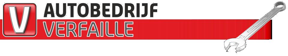 Autobedrijf Verfaille
